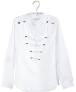 blouse officier