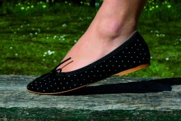 Exclusif… Chaussures: la collection P/E 2010.