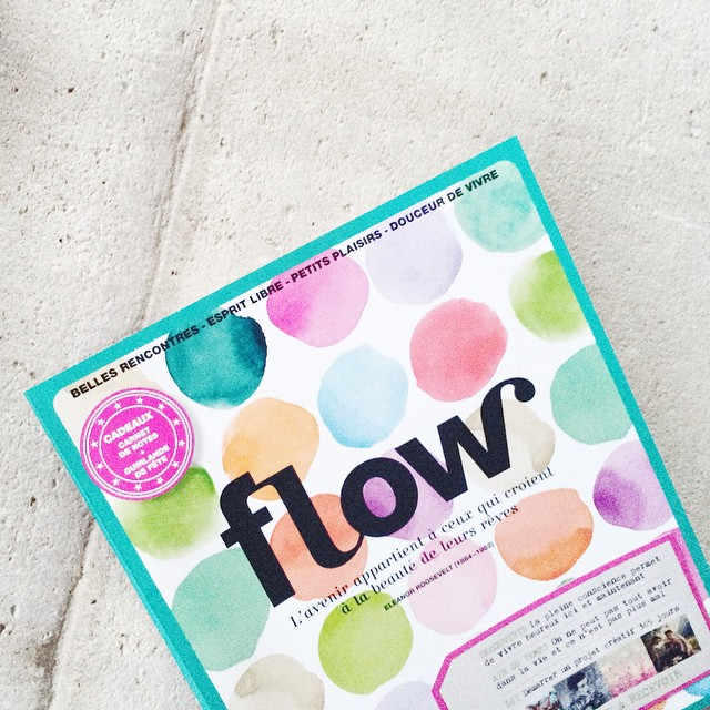 Flow is mine ?#flowmagazine #flow #magazine #jesuisflowish