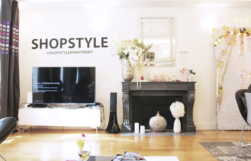 ShopStyle Apartment