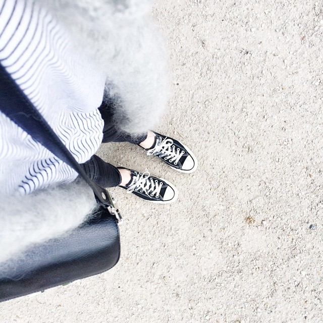 Passion sneakers ❤️ #allstar #converses #sneakers #outfit #fromwhereistand