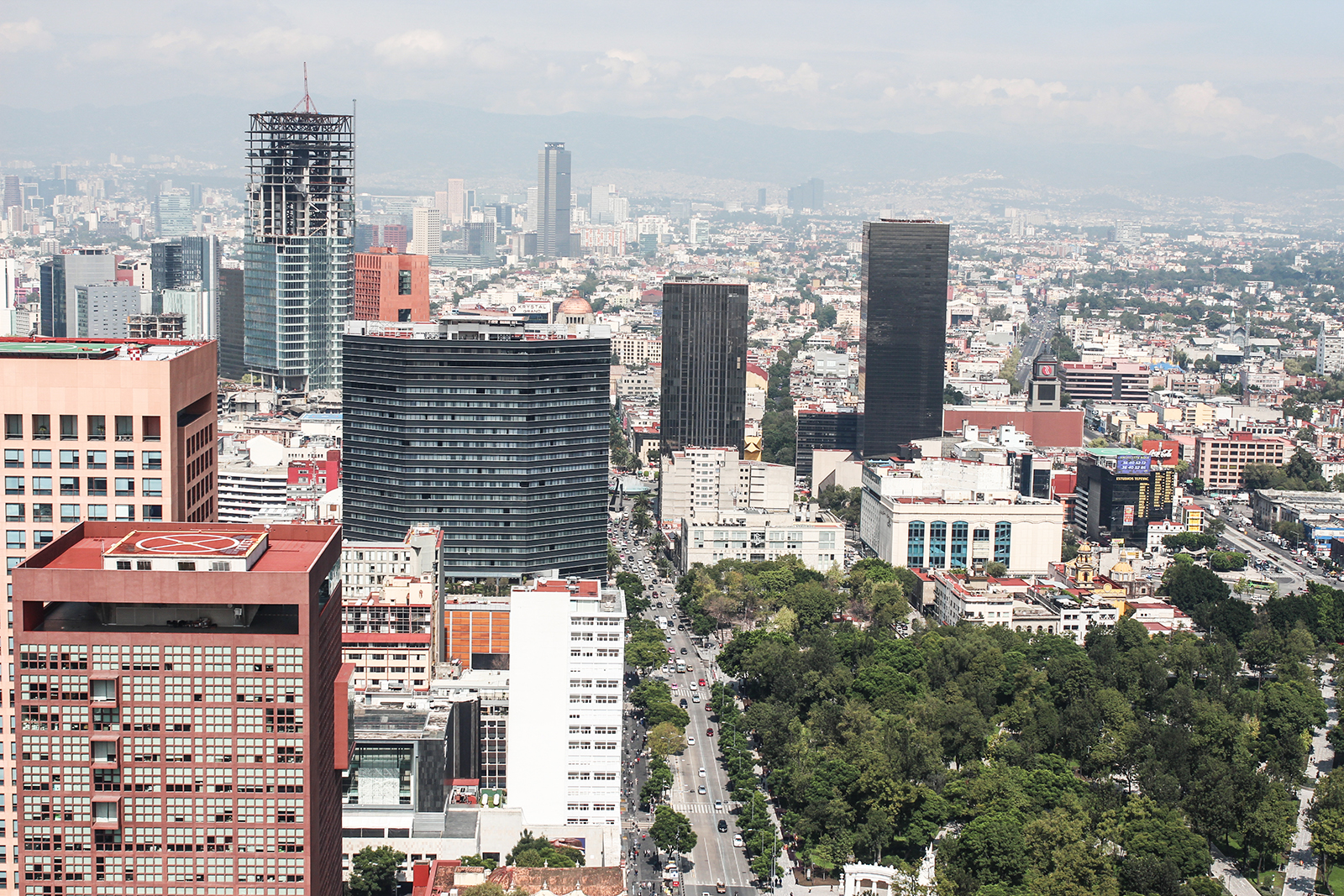 City Guide Mexico City