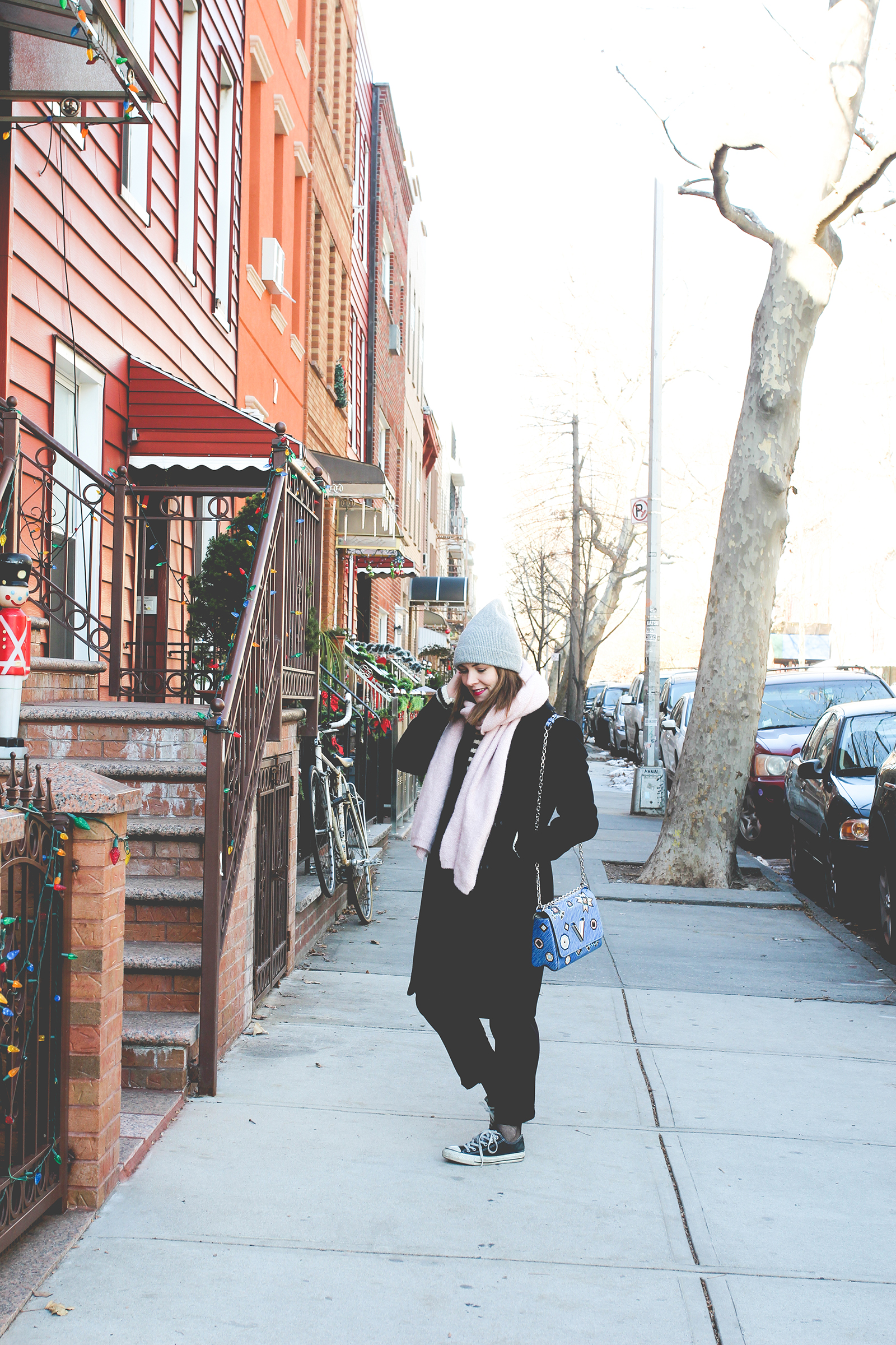 Blog Mode Brooklyn Louis Vuitton